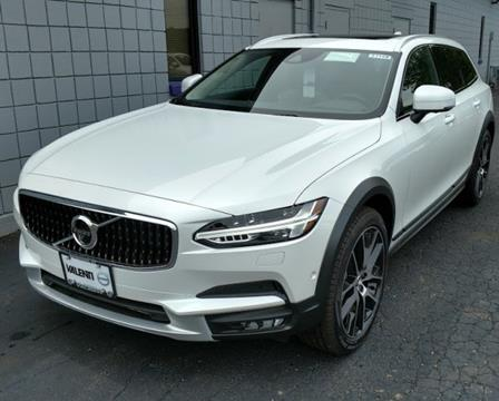 2017 Volvo V90 Cross Country for sale in Watertown, CT