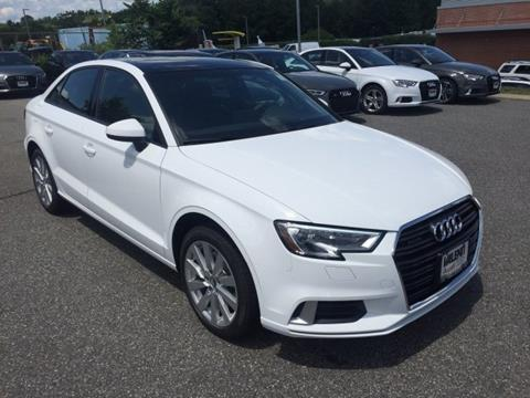 2017 Audi A3 for sale in Watertown, CT