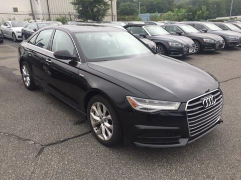 2017 Audi A6 for sale in Watertown, CT