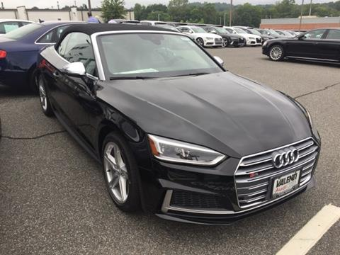 2018 Audi S5 for sale in Watertown, CT