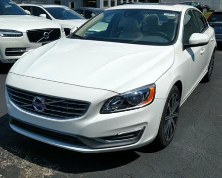 2017 Volvo S60 for sale in Watertown, CT