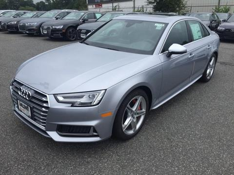 2018 Audi S4 for sale in Watertown, CT