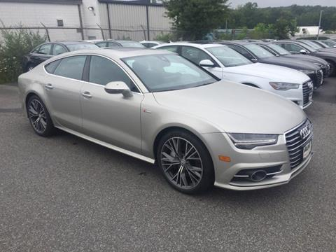 2018 Audi A7 for sale in Watertown, CT