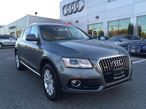2014 Audi Q5 for sale in Watertown, CT