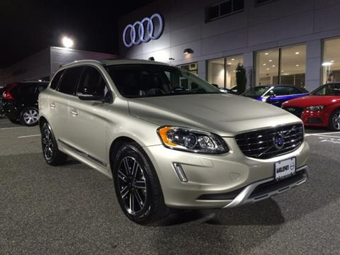 2017 Volvo XC60 for sale in Watertown, CT
