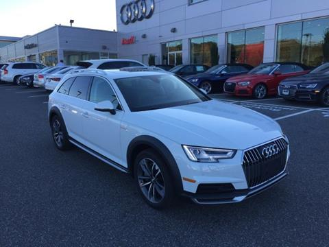 2018 Audi A4 allroad for sale in Watertown, CT