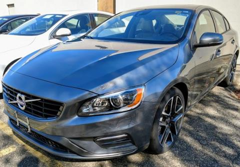 2018 Volvo S60 for sale in Watertown, CT