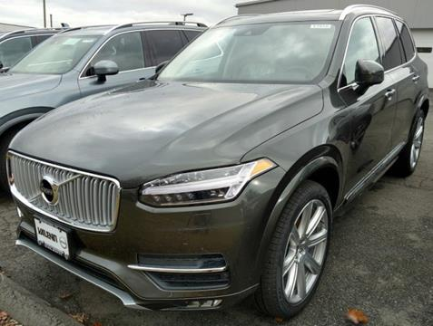 2018 Volvo XC90 for sale in Watertown, CT