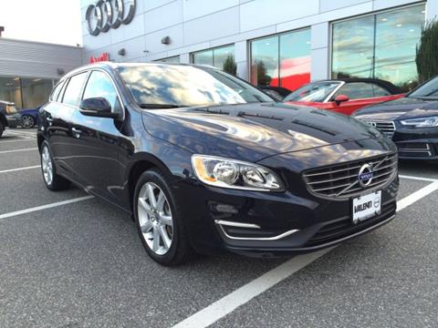 2017 Volvo V60 for sale in Watertown, CT