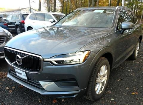 2018 Volvo XC60 for sale in Watertown, CT