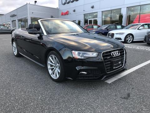 2017 audi a5 for sale for Valenti motors watertown ct