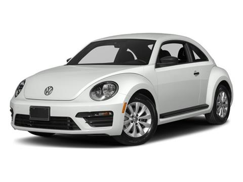 Volkswagen beetle for sale in connecticut for Valenti motors watertown ct