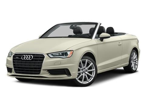 Audi a3 for sale in connecticut for Valenti motors watertown ct