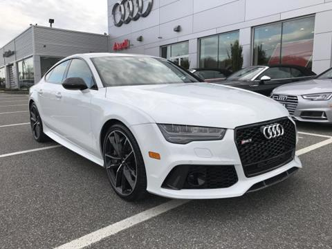 Audi RS For Sale In Boulder CO Carsforsalecom - Audi boulder