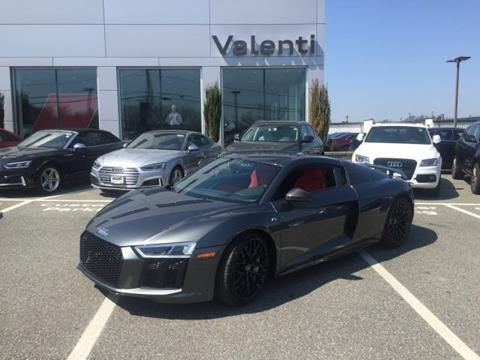 Audi R For Sale In Sheldon VT Carsforsalecom - R8 audi
