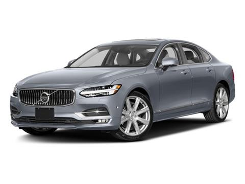 2018 Volvo S90 for sale in Watertown, CT