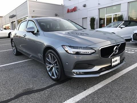 Volvo s90 for sale in connecticut for Valenti motors watertown ct