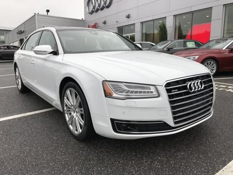 used audi a8 for sale in watertown ct. Black Bedroom Furniture Sets. Home Design Ideas