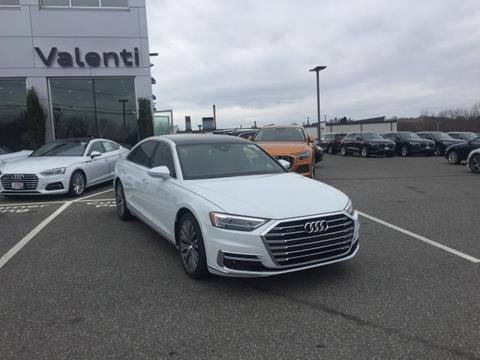 2019 Audi A8 L for sale in Watertown, CT