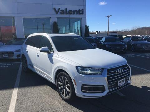 2019 Audi Q7 for sale in Watertown, CT