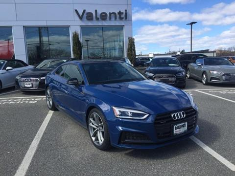 2019 Audi A5 for sale in Watertown, CT