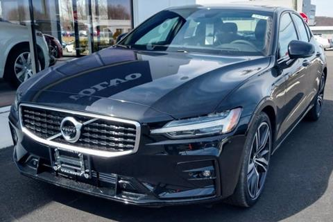2019 Volvo S60 for sale in Watertown, CT