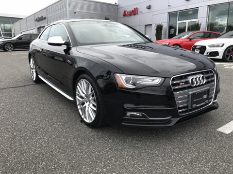 2016 Audi S5 for sale in Watertown, CT