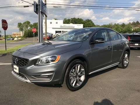 Volvo S60 Cross Country >> 2018 Volvo S60 Cross Country For Sale In Watertown Ct