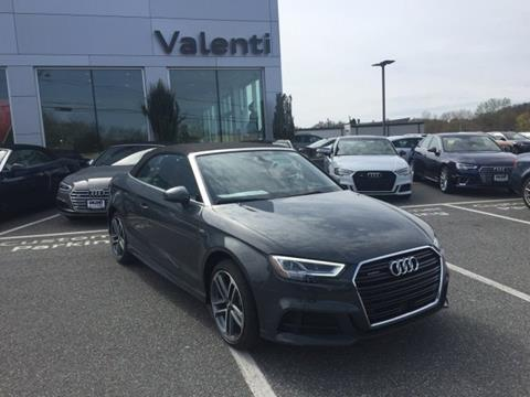 2019 Audi A3 for sale in Watertown, CT
