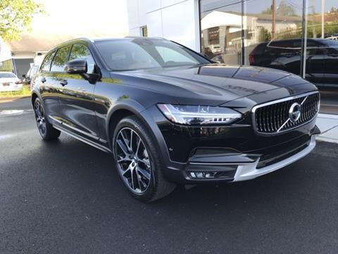 2018 Volvo V90 Cross Country for sale in Watertown, CT