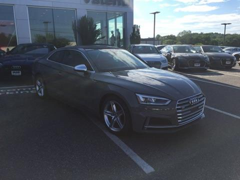 2019 Audi S5 for sale in Watertown, CT