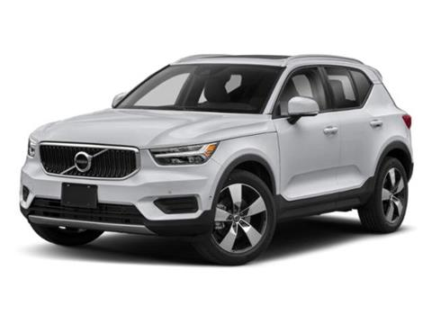 2019 Volvo XC40 for sale in Watertown, CT