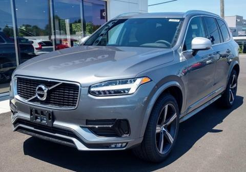 2019 Volvo XC90 for sale in Watertown, CT