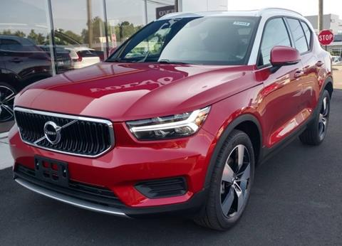 2020 Volvo XC40 for sale in Watertown, CT
