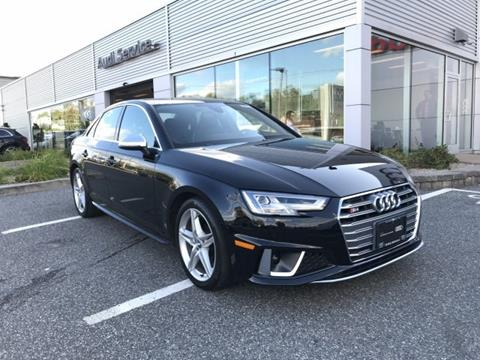 2019 Audi S4 for sale in Watertown, CT