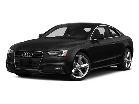 2016 Audi A5 for sale in Watertown, CT