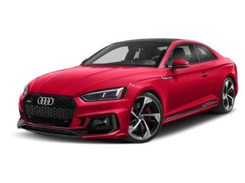 2019 Audi RS 5 for sale in Watertown, CT