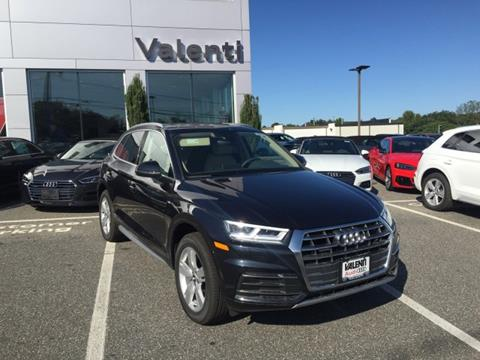 2019 Audi Q5 for sale in Watertown, CT