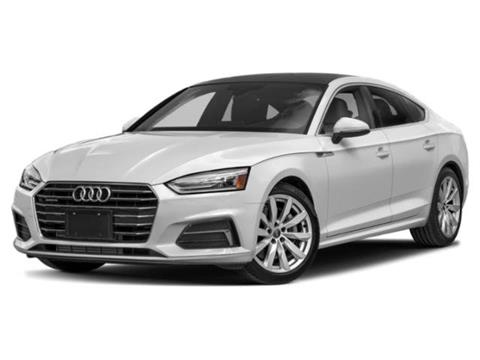 2019 Audi A5 Sportback for sale in Watertown, CT