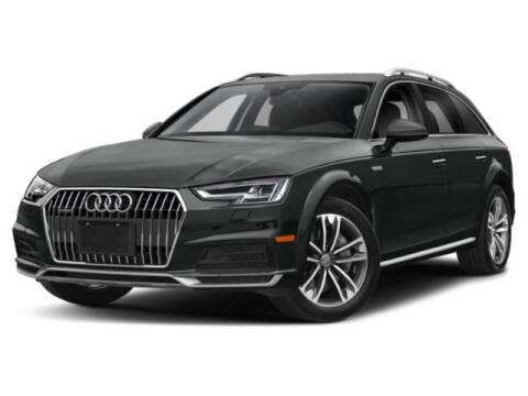2019 Audi A4 allroad 2.0T quattro Premium for sale at Valenti Auto Center in Watertown CT