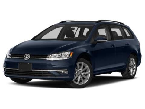 2019 Volkswagen Golf SportWagen 1.8T S 4Motion for sale at Valenti Auto Center in Watertown CT