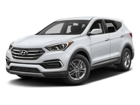 2017 Hyundai Santa Fe Sport 2.4L for sale at Valenti Auto Center in Watertown CT