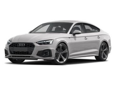 2020 Audi A5 Sportback 2.0T quattro Premium Plus for sale at Valenti Auto Center in Watertown CT