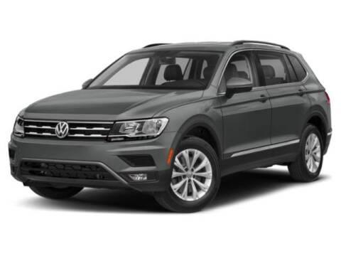 2020 Volkswagen Tiguan 2.0T SEL Premium R-Line 4Motion for sale at Valenti Auto Center in Watertown CT