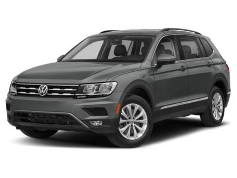 2020 Volkswagen Tiguan for sale at Valenti Auto Center in Watertown CT