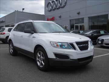 2011 Saab 9-4X for sale in Watertown, CT
