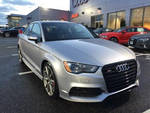 2016 Audi S3 for sale in Watertown, CT