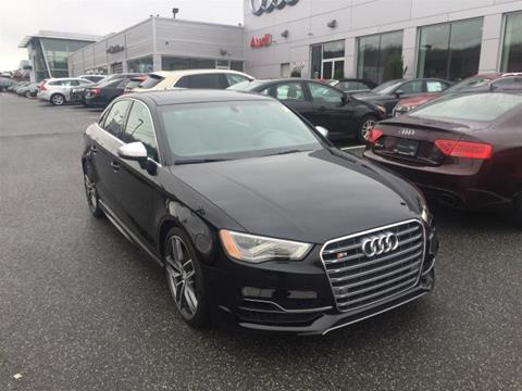 2015 Audi S3 for sale in Watertown, CT