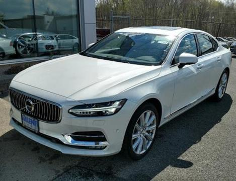 2017 Volvo S90 for sale in Watertown, CT