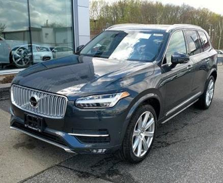 2017 Volvo XC90 for sale in Watertown, CT
